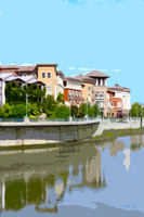 Napa Riverwalk (art)